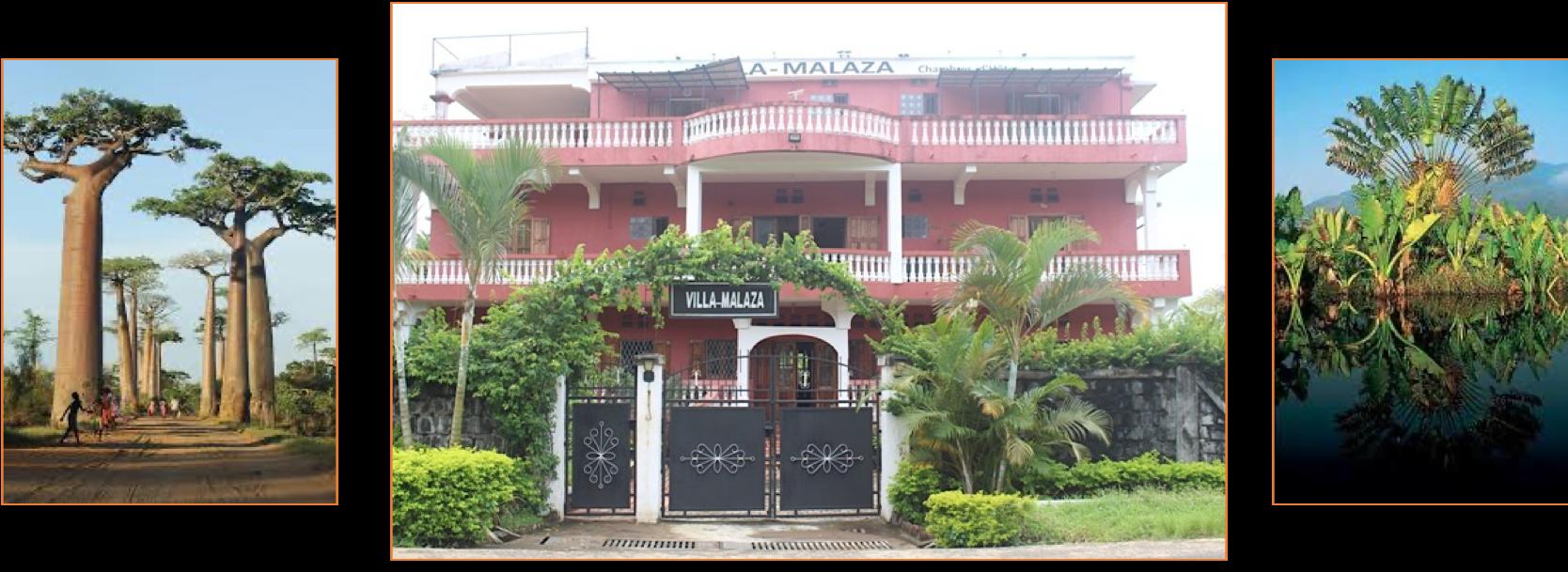 Villa Malaza